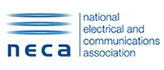 NECA - Natinal Electrical and Communications Association